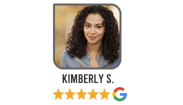 Kimberly S Review
